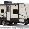 Stock Image for 2017 Coachmen Clipper 21FQ (options and colors may vary)