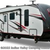 Stock Image for 2017 Cruiser RV Stryker ST-2313 (options and colors may vary)