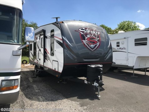 New 2018 Cruiser RV Stryker ST-2313 For Sale by Indian Valley Camping Center available in Souderton, Pennsylvania