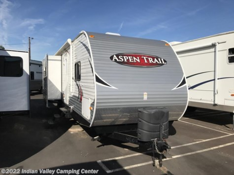 Used 2014 Dutchmen Aspen Trail 3117RLDS For Sale by Indian Valley Camping Center available in Souderton, Pennsylvania