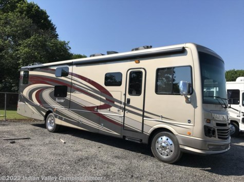 New 2018 Fleetwood Bounder 36H For Sale by Indian Valley Camping Center available in Souderton, Pennsylvania