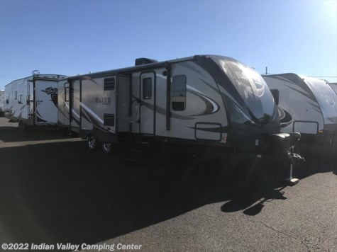 New 2018 Keystone Passport Ultra Lite Elite 29BH For Sale by Indian Valley Camping Center available in Souderton, Pennsylvania