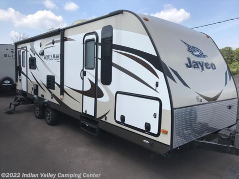 2015 Jayco White Hawk  27DSRL Summit Edition