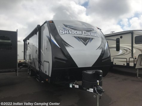 New 2018 Cruiser RV Shadow Cruiser 263RLS For Sale by Indian Valley Camping Center available in Souderton, Pennsylvania