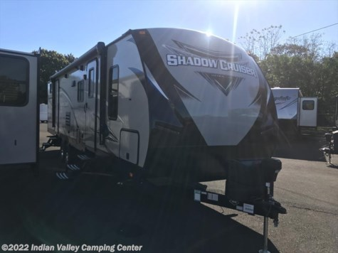New 2018 Cruiser RV Shadow Cruiser 313BHS For Sale by Indian Valley Camping Center available in Souderton, Pennsylvania