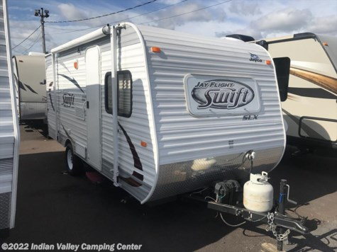 Used 2014 Jayco Jay Flight Swift SLX 184BH For Sale by Indian Valley Camping Center available in Souderton, Pennsylvania