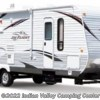 Stock Image for 2012 Jayco Jay Flight 24 FBS (options and colors may vary)