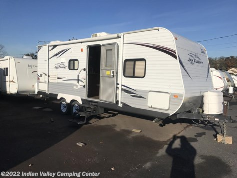2012 Jayco Jay Flight  24 FBS