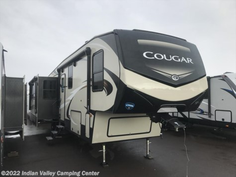 New 2018 Keystone Cougar 369BHS For Sale by Indian Valley Camping Center available in Souderton, Pennsylvania