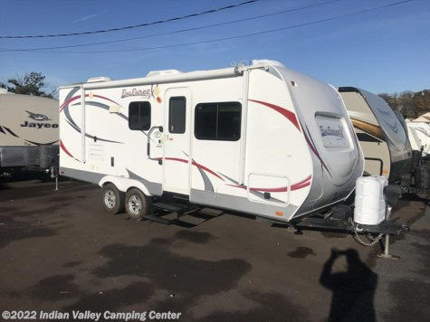 Used 2013 Cruiser RV Fun Finder X X-214WSD For Sale by Indian Valley Camping Center available in Souderton, Pennsylvania
