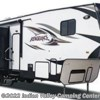 Stock Image for 2013 Forest River Vengeance 306V (options and colors may vary)