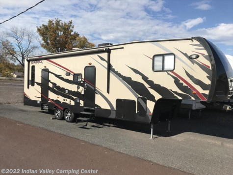 Used 2013 Forest River Vengeance 306V For Sale by Indian Valley Camping Center available in Souderton, Pennsylvania