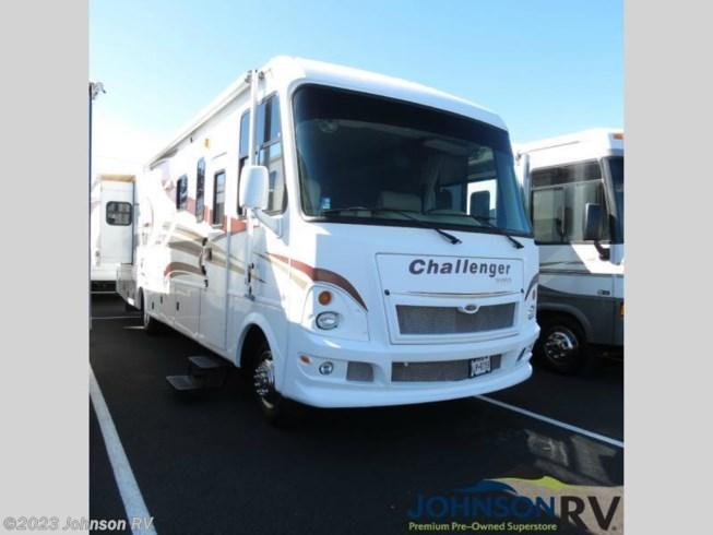 2010 Damon Rv Challenger 376 For Sale In Sandy Or 97055