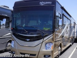 2015 Fleetwood Discovery 40X