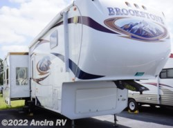 Used 2010  Coachmen Brookstone 346SA