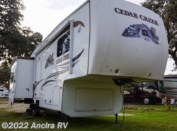 Used 2011 Forest River Cedar Creek 30RL available in Boerne, Texas