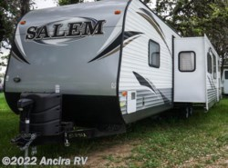 Used 2014 Forest River Salem 31BKIS available in Boerne, Texas