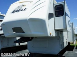 Used 2009  Jayco Eagle 351 RLSA