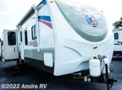 Used 2014  CrossRoads Longhorn LHT32RE