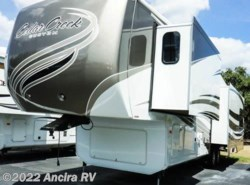 Used 2013  Forest River Cedar Creek 36RE by Forest River from Ancira RV in Boerne, TX