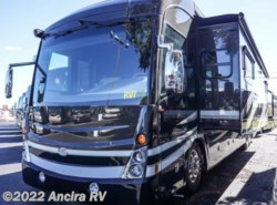 New 2016  American Coach American Tradition 45T