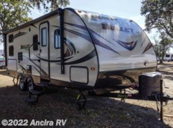 New 2016  Keystone Bullet 243BHS by Keystone from Ancira RV in Boerne, TX