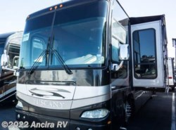 Used 2007  Damon Tuscany 4072 by Damon from Ancira RV in Boerne, TX