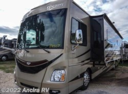New 2016 Fleetwood Discovery 40E available in Boerne, Texas