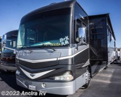 #BV105A - 2012 Fleetwood Providence 42M