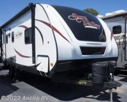#BV420A - 2016 EverGreen RV Sun Valley S23RB