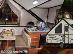 New 2017  Forest River Flagstaff T12RB by Forest River from Ancira RV in Boerne, TX