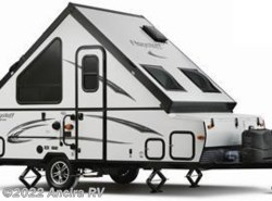New 2017  Forest River Flagstaff T12BH by Forest River from Ancira RV in Boerne, TX