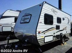 New 2017  Coachmen Clipper 16FB by Coachmen from Ancira RV in Boerne, TX