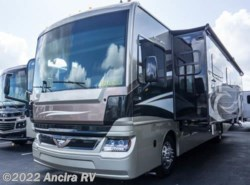 New 2017  Fleetwood Pace Arrow LXE 38K by Fleetwood from Ancira RV in Boerne, TX