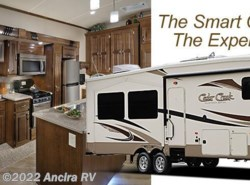 New 2017  Forest River Cedar Creek Silverback 37RL by Forest River from Ancira RV in Boerne, TX