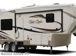 New 2017  Forest River Cedar Creek Silverback 37MBH by Forest River from Ancira RV in Boerne, TX