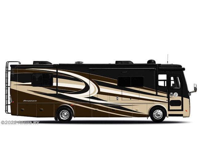 Stock Image for 2016 Tiffin Allegro Breeze 32 BR (options and colors may vary)