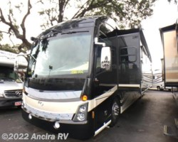 #BW106 - 2017 American Coach American Dream 45T