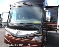 #BW108 - 2017 American Coach American Revolution 42D