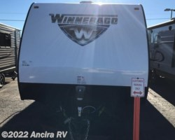#BW1215 - 2017 Winnebago Minnie 2500FL