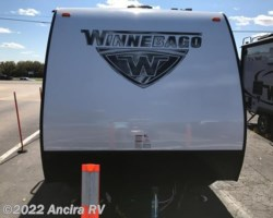 #BW1216 - 2017 Winnebago Micro Minnie 1705RD