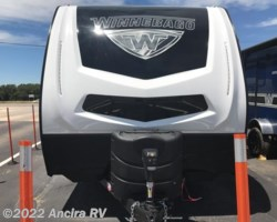 #BX1201 - 2018 Winnebago Minnie Plus 26RBSS