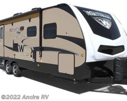 #BX1211 - 2018 Winnebago Minnie Plus 31BHDS