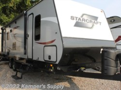 2016 Starcraft Launch Ultra Lite 26RLS