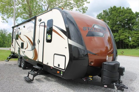 New 2017 Starcraft Travel Star 286RLWS For Sale by Kamper's Supply available in Carterville, Illinois