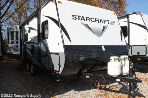 2018 Starcraft Launch Outfitter  21FBS