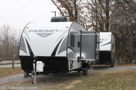 New 2018 Starcraft Comet Mini 18MK For Sale by Kamper's Supply available in Carterville, Illinois