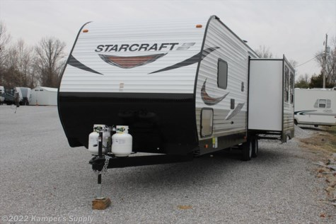 New 2018 Starcraft Autumn Ridge Outfitter 27RKS For Sale by Kamper's Supply available in Carterville, Illinois