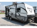2019 Starcraft Launch Outfitter 21FBS - New Travel Trailer For Sale by Kamper's Supply in Carterville, Illinois