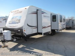 2012 Heartland RV North Country Lakeside 34